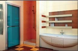 Badkamer plaatsen Amsterdam door Holdeco